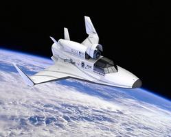 XCOR's Lynx suborbital vehicle (C) XCOR